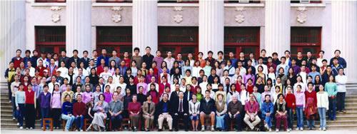 CFCIE与广西大学合作
